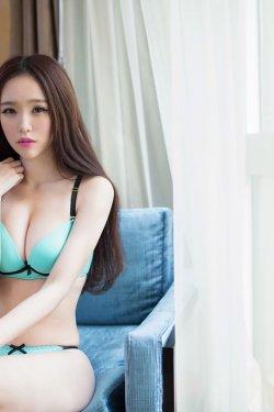 [尤果网Ugirls] U057 若熙《诱惑至极》
