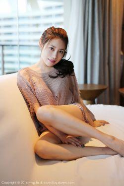 [美媛馆MyGirl] Vol.233 @许诺Sabrina-3套服饰 美得让人窒息